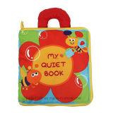 赤ん坊のための卸し売り布の赤ん坊の本