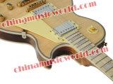 Guitarra eléctrica del estilo de encargo del Lp de la música de Afanti (CST-845)