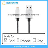 Mfi Certificated o relâmpago ao cabo do USB para o iPhone 6s