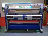 Macchina di laminazione pneumatica di ampio formato Mf1700-F2, laminatore caldo di GMP