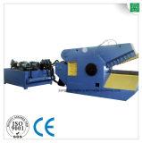 Edelstahl-Blatt-Ausschnitt-Maschine