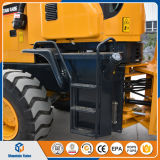 Feito na China Equipamentos de terraplanagem Front End Loader with Ce