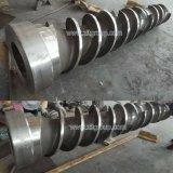 Edelstahl-Metallgußteil-Teile (Soem u. ODM erhältlich)