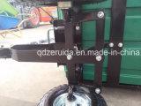 Складывая тележка кургана фуры/колеса/тележки сброса/инструмента сада (TC4253)
