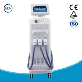 3 em 1 Opt Shr IPL System Q-Switch ND: YAG Laser