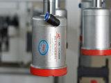 Linha máquina Drilling da maquinaria de Woodworking três para a fatura da mobília