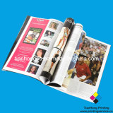 De Dienst van de druk, de Zachte Druk van het Boek van de Dekking, de Druk van het Tijdschrift (oem-MG006)