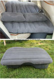 Suave flocado PVC Tela para inflable colchón de aire coche!