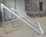 炭素鋼の太陽エネルギーシステムPVサポート