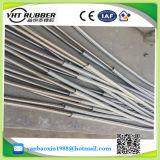 Boyau ondulé flexible en métal d'acier inoxydable de la bonne qualité 304