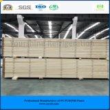 冷蔵室フリーザーによって使用されるISO SGS 100mm PUサンドイッチパネル