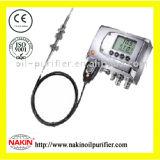 Equipamento do verificador de umidade de Nkee