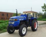 アフリカ人のHot SaleのためのトラクターTy454 45HP 4WD