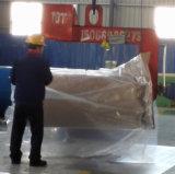 Bobina de acero galvanizada sumergida caliente de la fábrica de China Guanxian