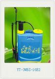 Pulverizador manual do pulverizador da mão do Knapsack para o uso da exploração agrícola
