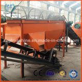 Compost Caking Powder Screen Equipment