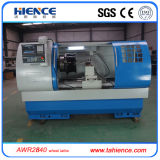 De draaiende Machine Van uitstekende kwaliteit van de Reparatie van het Wiel van de Legering van Awr2840 CNC Scherpe