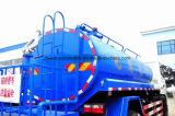 10000 L 6 Räder LHD und Rhd Straßen-Sprenger 10 Tonnen Wasser-LKW-für Verkauf