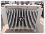 S11-M 10kvの電源のためのOil-Immersed分布の変圧器