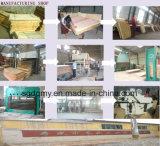 Construcción Grado Brown Rodada Lowes exterior de madera contrachapada con 18mm