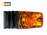Luz clara de Turnning Winker da motocicleta Ww-7141 para Wy125