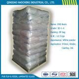 Résine de grande viscosité de PVB pour la couche intercalaire claire de verre feuilleté