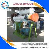Máquina casejosa de granulação para alimentação de animais pequenos