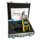 Monitor de bombeamento portátil do gás da acetona