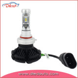 Una niebla de la garantía del año/linterna principal del coche de la luz 12-24V LED