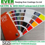 Gris Beige Coloré Matt / Matte Powder Coating Electrostatic Spray