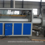 Machine en plastique d'extrusion de pipe de la Chine par Ce Qualified