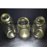 Kleur van het Plastic Materiaal van de Techniek van Udel van de Hars van Pei de Thermoplastische Amber/Zwarte