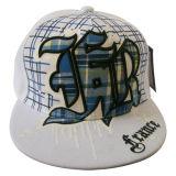 Gorra de béisbol caliente de encargo del Snapback de la venta con Rhyine Gjfp17158 de piedra