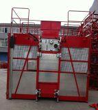 건축 호이스트 Sc200td 36m/Min