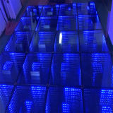 Acquisto Corridor 3D LED Dance Floor per Huge Party e Production Conference