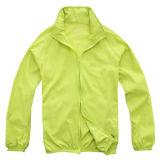 Anschluss 2013 Sommer-schnelle trockene Jacke für Mann-weiche und ultra dünne Sommer-Jacke