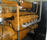 ガソリン式の電気発電機セット500kw