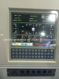 単一システム1+1コンピュータ化されたジャカード編む機械