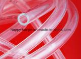 Hochtemperatursilikon-Gummi-Schlauch/Gefäß