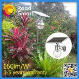 Integriertes im Freien Solar-LED-Straßen-Garten-Licht mit Bewegungs-Fühler