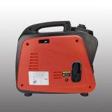Gerador monofásico padrão da gasolina da C.A. 4-Stroke 1700W Digitas com aprovaçã0