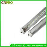 Erstklassiges einzelnes Gefäß der Qualitäts8ft Pin-T8 LED