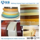 Lipping en plastique pour les bandes certifiées ISO9001