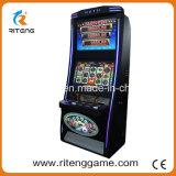 Máquina de jogo do entalhe a fichas video da placa do jogo do entalhe