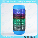 Coke Cans Shape Bluetooth Speaker con Colored LED Light