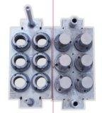 Ruianの高品質の卵の皿のための再生利用できるプラスチック卵の皿型