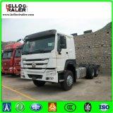 Sinotruk HOWO 6X4 371HP Euro2 방출 원동기 트럭/트랙터 트럭