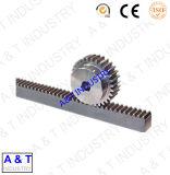 Шестерня алюминиевой части OEM фабрики ISO9001 автомобильная