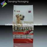 Chaoan Danqing Bag per Pet Packaging Plastic Packaging Top Sealed Bag