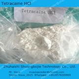 APIの中間物として強力なローカル麻酔のTetracaine HCl 136-47-0